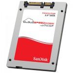SanDisk CloudSpeed Extreme SSD 100 Go