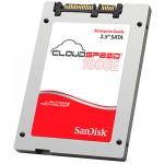 SanDisk CloudSpeed 1000E SSD 200 Go