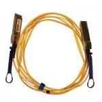 Mellanox Câble Infiniband Optique Actif QSFP+ 56Gb/s 200M