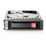 "HP Disque MidLine SAS 2TB 7.2K RPM 3,5"""