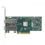 Mellanox ConnectX-3 Pro Adaptateur Infiniband/Ethernet Double port VPI FDR/40/56GbE QSFP