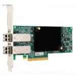 Emulex Adaptateur 10 Gigabit iSCSI OneConnect OCe10102-IM