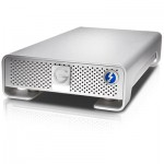 G-Technology G-DRIVE Thunderbolt USB 3.0 10To