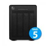 OWC Thunderbay 4 RAID 5 Edition 4To