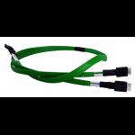 Broadcom Câble SAS NVMe U2 HD Interne OCuLink 1m