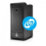 G-Technology G-SPEED Shuttle XL 112To Thunderbolt 2