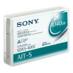 Sony Cartouche de données AIT-5 - 400/1040 Gb (MIC)