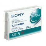 Sony Cartouche de données AIT-5 - 400/1040 Gb WORM (MIC)