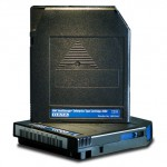 IBM 3592 JA Standard 300Go / 900Go étiquetée & initialisée sans ID