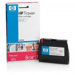 HP Cartouche de données Travan TR-4 4/8GB