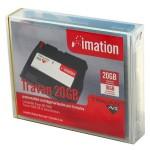 Imation Cartouche de données Travan NS20 - 10/20Gb
