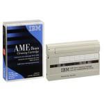 IBM Cartouche de nettoyage Mammoth AME 8mm - 18 passages