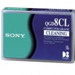 Sony Cartouche de nettoyage 8MM MP - 18-Passages