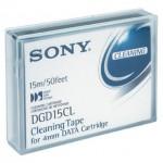 Sony Cartouche de Nettoyage DDS 4mm - 50 Passages