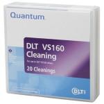 Quantum Cartouche de nettoyage DLT VS160