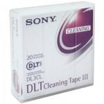 Quantum Cartouche de nettoyage DLT