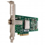 Adaptateur Dell Fibre Channel 8GB/s PCIe Mono Port