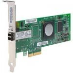 Adaptateur Dell Fibre Channel 4Gb/s Monoport