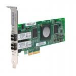 Adaptateur Dell Fibre Channel 4Gb/s Double port