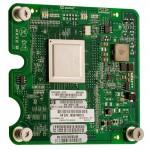 Adaptateur Qlogic OEM HP 651281-B21 Fibre Channel 8 Gb/s Double Port pour serveurs lame HP