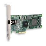 Adaptateur Qlogic iSCSI GbE Mono Port PCie x4