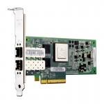 Adaptateur Convergent Cisco Multi-protocole 10GbE et FC Double Port 74-7111-01