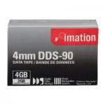Imation Cartouche de données DDS-1 - 2/4GB