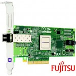 Ctrl FC 8Gbit/s 1 Canal LPe1250 MMF LC FH