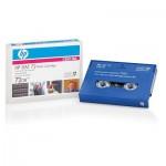 HP Cartouche de données DDS-5 DAT 72 - 36/72 GB
