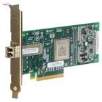 Adaptateur Dell Convergent Multi-protocole 10GbE et FC Mono Port optique SR