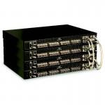 SANbox 5600Q, 16 x 4 Gbit, 4 x 10 Gbit, QuickTools Software