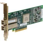 Adaptateur IBM Convergent  10GbE et 10GB FC Double Port optiques SR