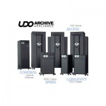 Archive Appliance - 4 Drives UDO2 - 166 slots