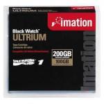 Imation Cartouche de données LTO-1 Ultrium REW 100/200GB