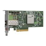 Adaptateur Convergent Brocade Multi-protocole  FC16Gb/s & 10GbE Mono Port