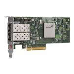 Adaptateur Convergent Brocade Multi-protocole  FC16Gb/s & 10GbE Double Port