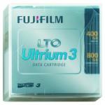 Fujifilm Cartouche de données LTO-3 Ultrium REW 400/800GB