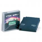 TDK Cartouche de données LTO-3 Ultrium REW 400/800GB