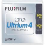 Fujifilm Cartouche de données LTO-4 Ultrium REW 800/1.6TB