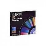 Maxell Disque magnéto-optique - 652 Mb