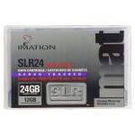Imation Cartouche de données SLR24 (SLR6) 12/24GB