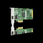 Carte réseau multifonction HP NC373T PCI-E Gigabit
