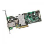 3ware SAS 9750-4i4e version boite