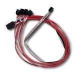 AVAGO-LSI Câble SAS Interne CBL-SFF8087-SATASB-10M