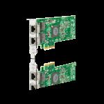 HP NC382m PCI Express Dual Port Multifunction Gigabit Server Adapter