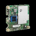 Adaptateur BL-c multifonction HP NC532m double port 10 GbE