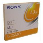 Sony Disque magnéto-optique - 1,3 Gb