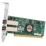 Adaptateur Fujitsu fibre channel 4Gb/s LightPulse LP11002