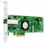 Adaptateur Fujitsu Fibre Channel 4Gb/S LightPulse LPe111