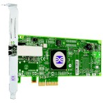 Adaptateur Fujitsu Fibre channel 4Gb/s LightPulse LPe1150